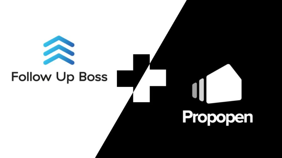propopen integration with follow up boss